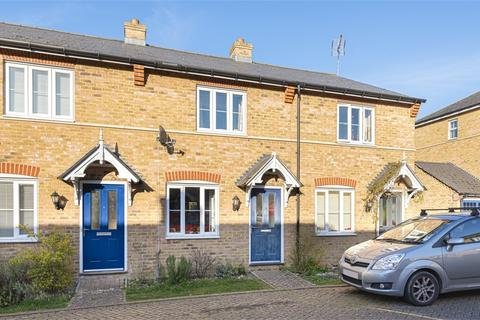 2 bedroom terraced house for sale - Vicarage Meadow, Stow-Cum-Quy, Cambridge