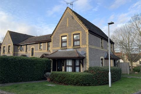 1 bedroom end of terrace house to rent - Rowe Court, Grovelands Road, Reading, Berkshire, RG30