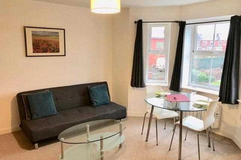 1 bedroom apartment for sale - Old Quays, Latchford Village, Warrington