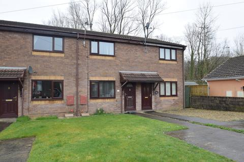 2 bedroom terraced house for sale - 15 Heol Persony, Aberkenfig, Bridgend, Bridgend County Borough, CF32 9RF