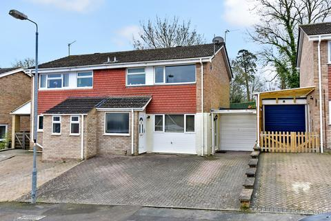 3 bedroom semi-detached house for sale - Leighton Park Road, Westbury