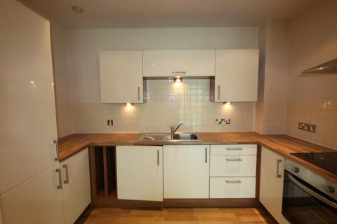 1 bedroom apartment to rent - Brewery Wharf, Mowbary Street, Sheffield