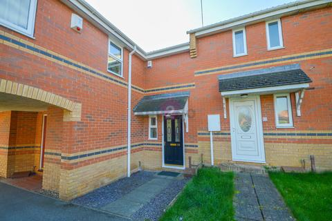 2 bedroom townhouse to rent - Bright Meadow, Halfway, Sheffield, S20