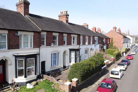 2 bedroom flat to rent - Sackville Street, Basford, Stoke-on-Trent