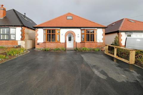 3 bedroom detached bungalow for sale - Field Lane, Boundary