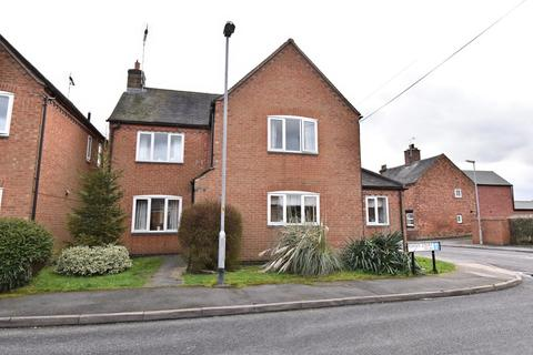 4 bedroom detached house for sale - Rowan Court, Rocester