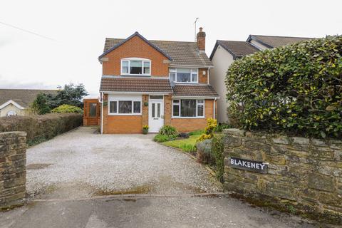3 bedroom detached house for sale - Blakeney House & Equestrian Centre