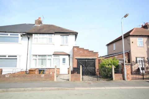 3 bedroom semi-detached house for sale - St Davids Drive, Shotton