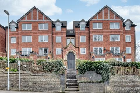 1 bedroom apartment for sale - Elgar Mews, Ednall Lane, Bromsgrove, B60 2DB