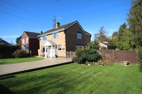 4 bedroom detached house for sale - Wood Lane, Hawarden, Deeside