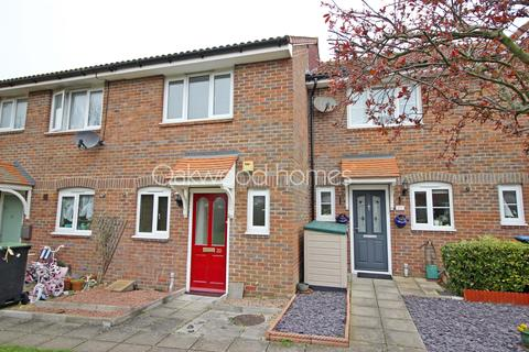 2 bedroom terraced house for sale - Westgate