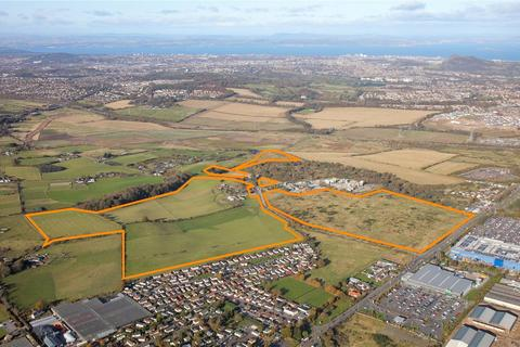 Land for sale - Pentland Estate, Straiton, Loanhead, Midlothian, EH20