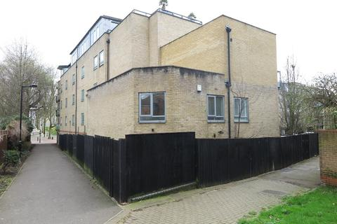3 bedroom townhouse to rent - Rotherhithe Street, Rotherhithe