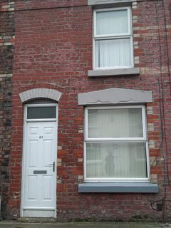 2 bedroom terraced house to rent - Wilburn Street L4