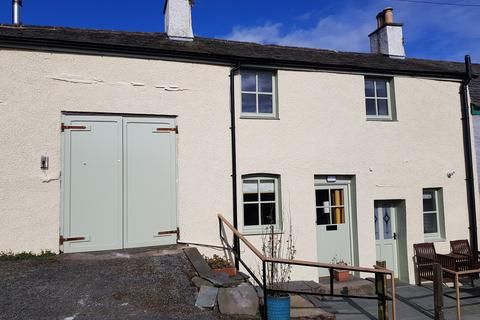 2 bedroom cottage for sale - 2 Timber Hill, Broughton In Furness. LA20 6HX