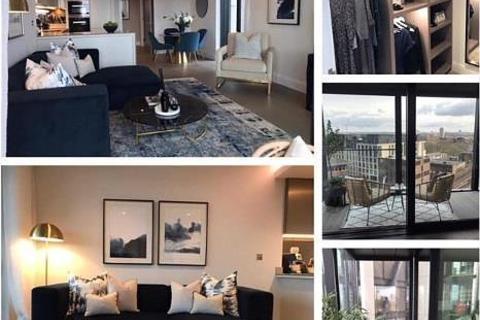 2 bedroom apartment for sale - The Dumont, Albert Embankment, Vauxhall, London, SE1 7TJ