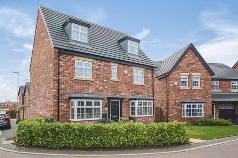 5 bedroom detached house for sale - Westland Place, Buckshaw Village, Chorley
