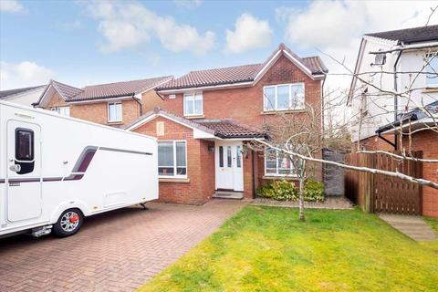4 bedroom detached house for sale - Canonbie Lane, Mavor Park Gardens, EAST KILBRIDE
