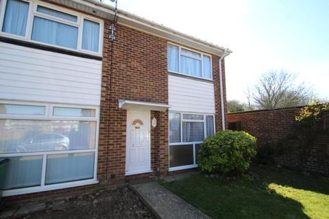 2 bedroom terraced house to rent - Littlehampton, West Sussex