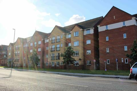 2 bedroom flat to rent - Great Northern Road, Derby