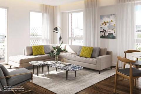2 bedroom apartment for sale - Lexington Garden, Ponton Road, Nine Elms, London, SW8