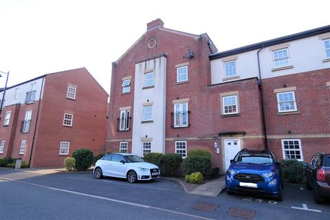 2 bedroom apartment for sale - Horseshoe Crescent, Birmingham