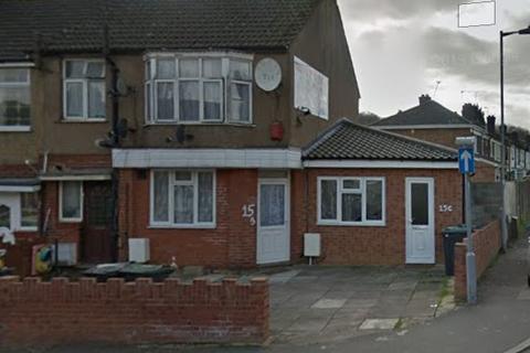 1 bedroom flat to rent - Harefield Road, Luton LU1