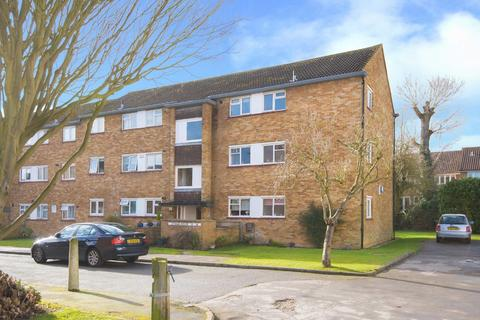 2 bedroom apartment to rent - Ottawa House, Rodwell Close