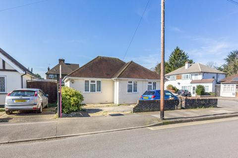 3 bedroom detached bungalow for sale - Lime Grove, Ruislip