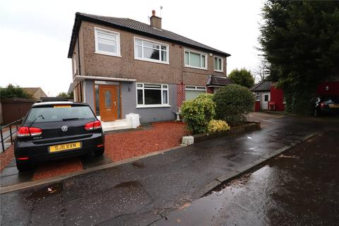 3 bedroom semi-detached house to rent - Arisaig Drive, Bearsden