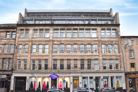 2 bedroom penthouse for sale - Penthouse 5/2 Pacific Apartments, Howard Street, Glasgow City Centre