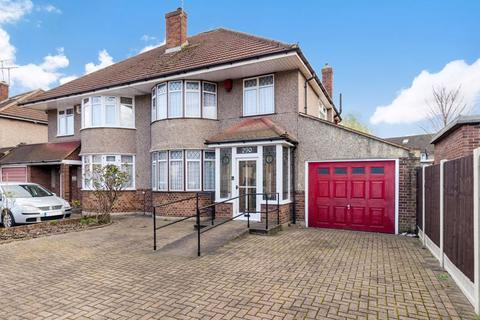 3 bedroom semi-detached house for sale - Main Road, Sidcup, DA14 6QE