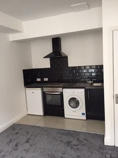 Studio to rent - Duke Street, Liverpool city centre L1