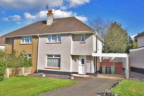 3 bedroom semi-detached house for sale - Somerset Road, Maidstone ME15