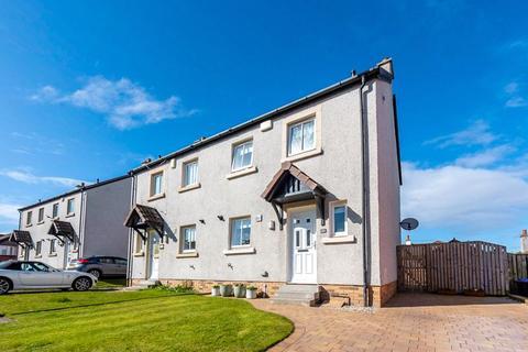 3 bedroom semi-detached villa for sale - 20 Castle View, Doonfoot, Ayr, KA7 4JW