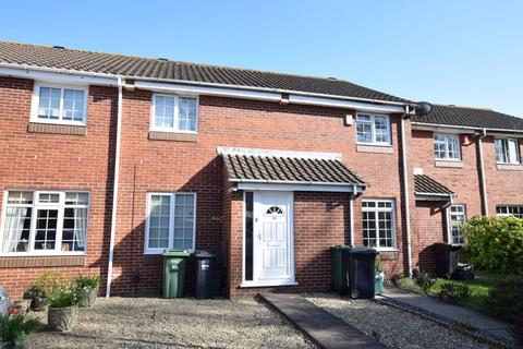 2 bedroom terraced house for sale - Modern two bedroom home just off Kenn Moor Drive