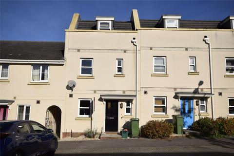 4 bedroom terraced house to rent - Clearwell Gardens, CHELTENHAM, Gloucestershire, GL52