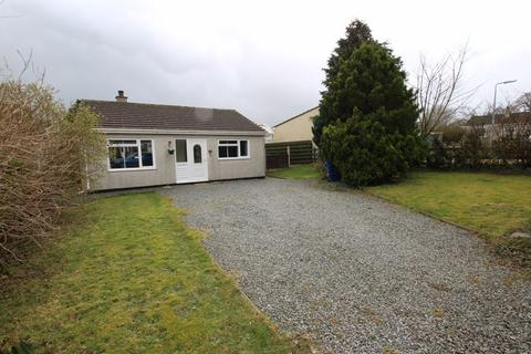 2 bedroom bungalow for sale - Bodffordd, Anglesey