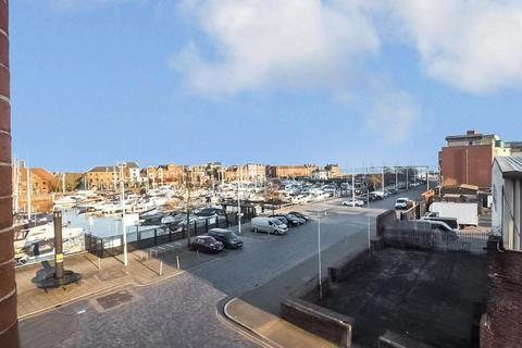 1 bedroom apartment for sale - Warehouse 13, Marina, Hull, HU1 2DZ