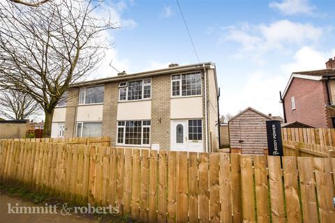 3 bedroom semi-detached house for sale - Short Grove, Murton, Seaham, Durham, SR7