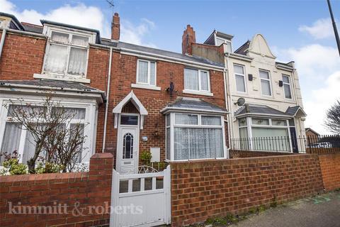 3 bedroom terraced house for sale - Princess Road, Seaham, Durham, SR7