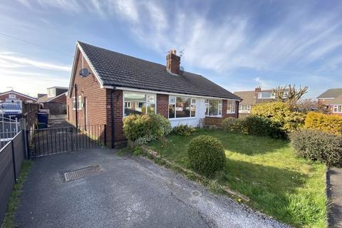 3 bedroom semi-detached bungalow for sale - Great Gill, Walmer Bridge