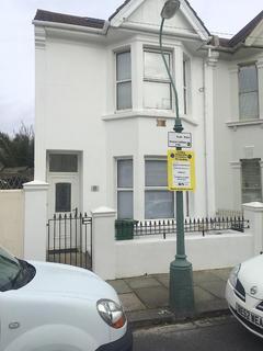 3 bedroom terraced house to rent - Molesworth Street, Hove, BN3 5FL