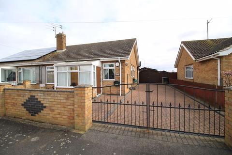 2 bedroom detached bungalow for sale - Herlyn Crescent, Ingoldmells