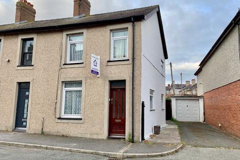 4 bedroom end of terrace house for sale - Fair View Road, Bangor, Gwynedd, LL57