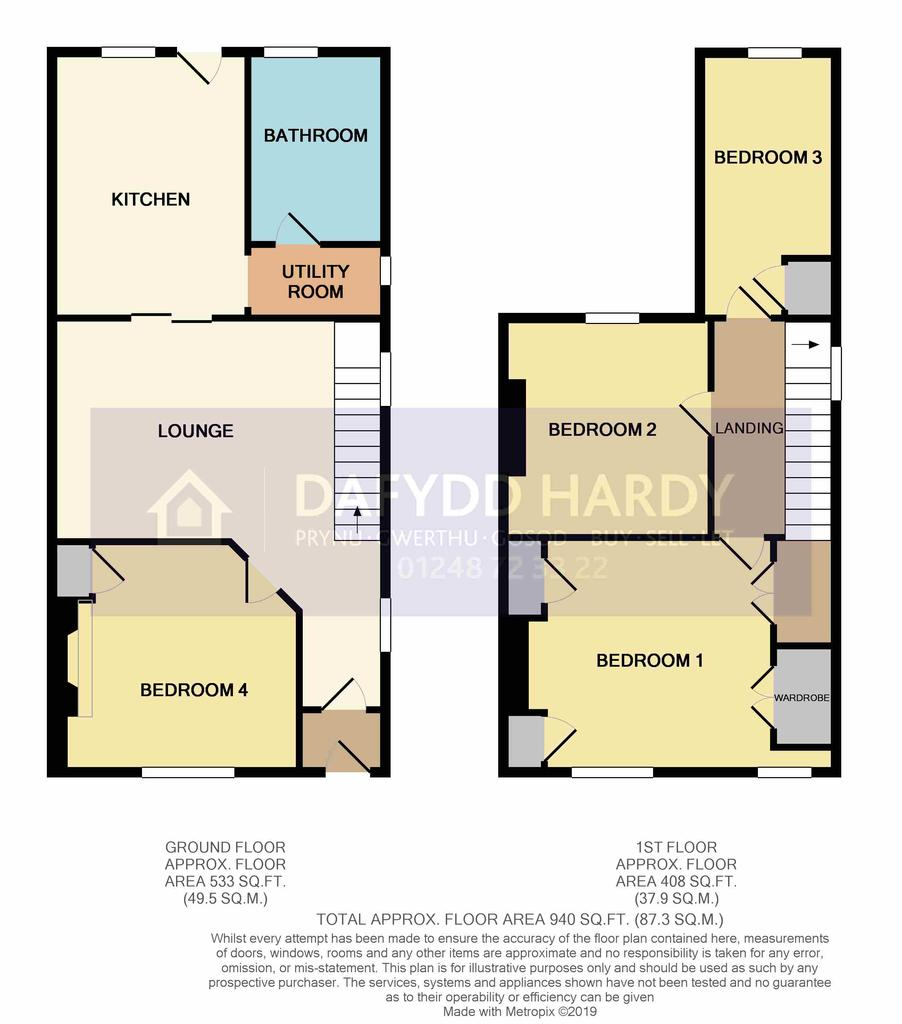 Floorplan 8 of 8