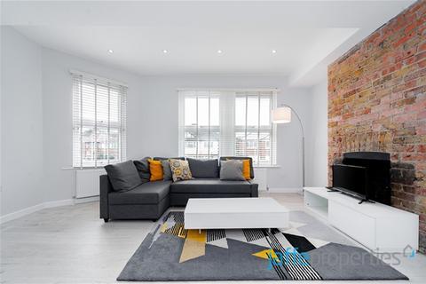 3 bedroom flat to rent - Harlesden Road, Willesden Green, Willesden Green