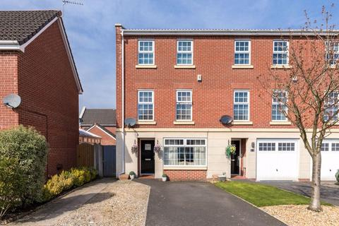 5 bedroom semi-detached house for sale - Westbourne Close, Ince, WN3 4JE