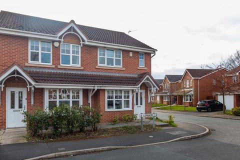 3 bedroom semi-detached house for sale - Longacre, Hindley Green, WN2 4LL