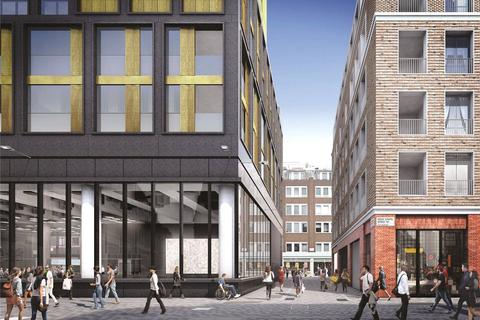 1 bedroom flat for sale - Tottenham Court Road West, 91 - 101 Oxford Street, W1D